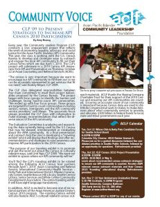 Fall 09 Newsletter Cover Page