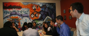 Community Leaders Program 2012